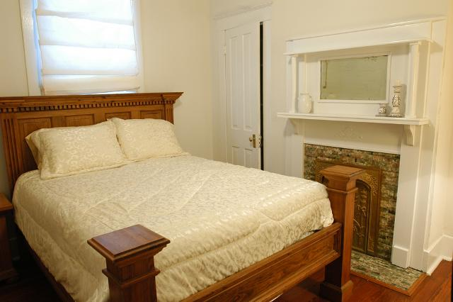 the house is centrallylocated in uptown new orleans with all