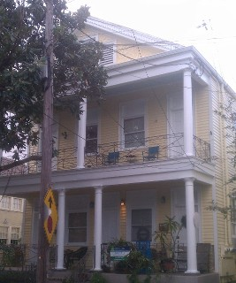 New Orleans Apartments