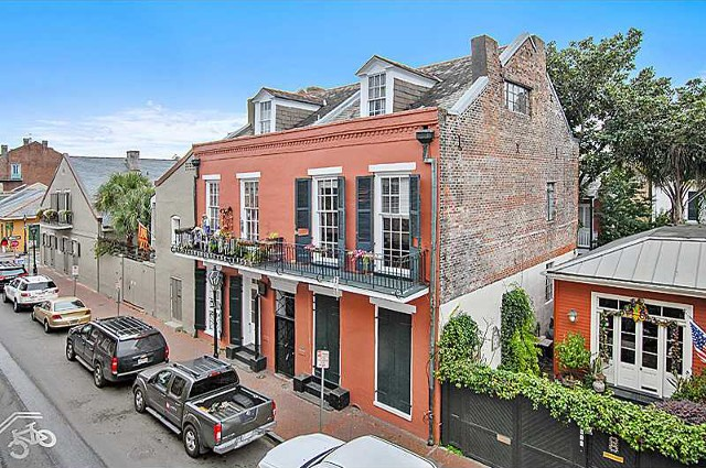New Orleans Houses for Sale